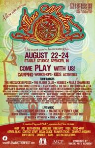 FlowMotion Festival